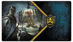 A Game of Thrones LCG: 2nd Edition - Ironborn Reavers Playmat fantasy flight